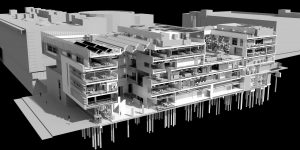 BIM Architecture