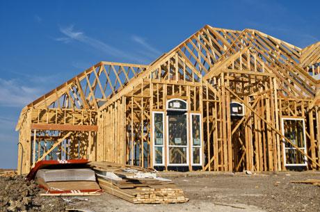 residential custom home builder in South Carolina