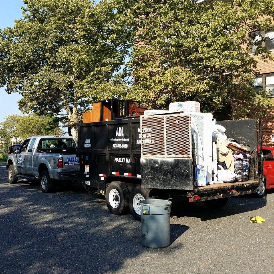 a Newport Beach CA Junk Removal Company