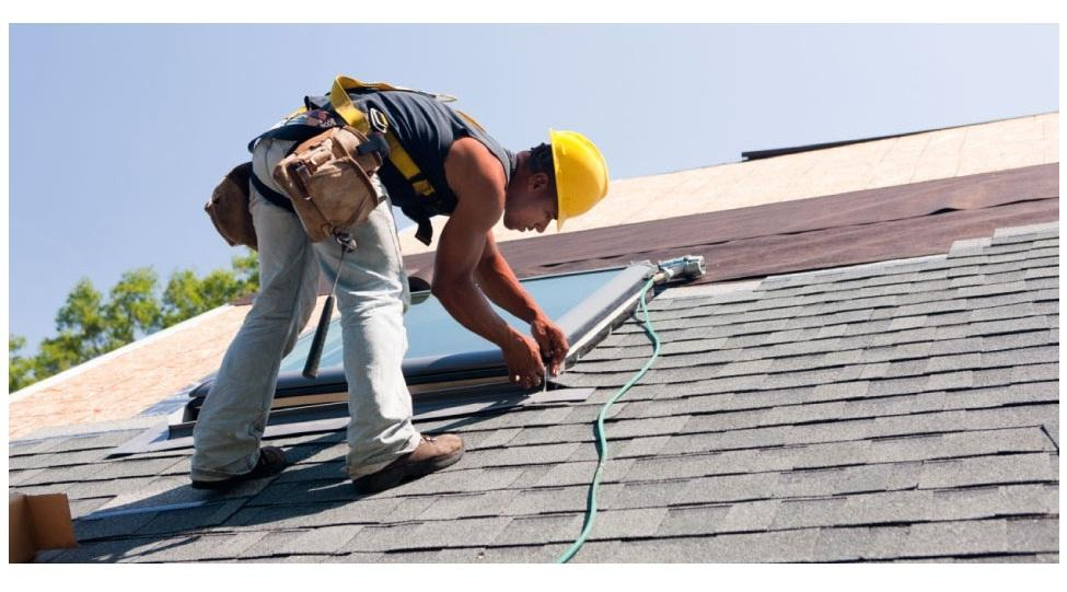 roofing contractor in Lehi, Utah