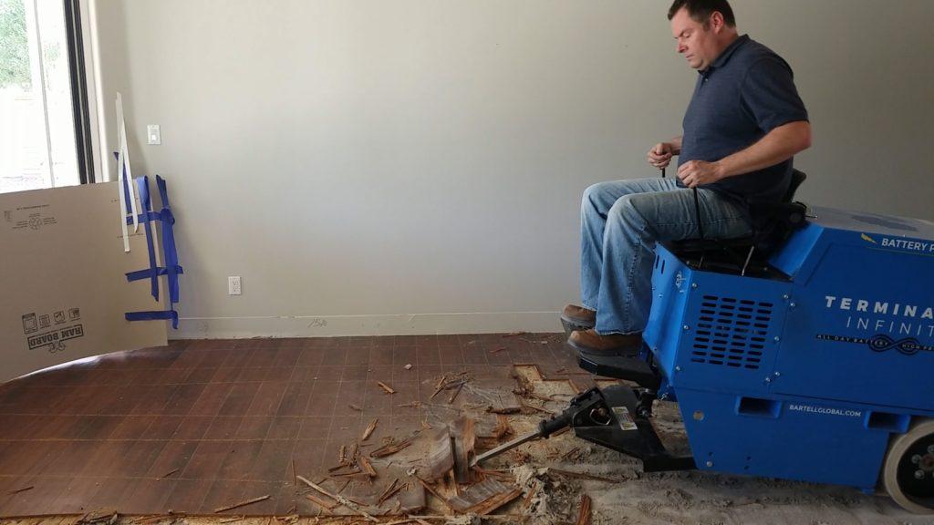 Flooring Installation Jacksonville, FL