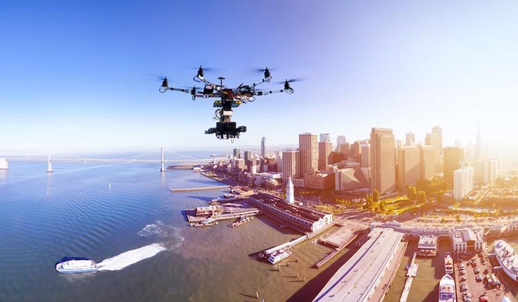 Philadelphia PA Drone Aerial Photography   39.9526° N, 75.1652° W