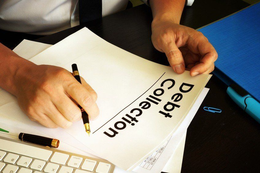 The Benefits Of Debt Collection Consultants