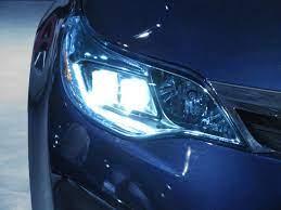 xenon headlights technology